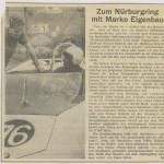 Zeitung 1963